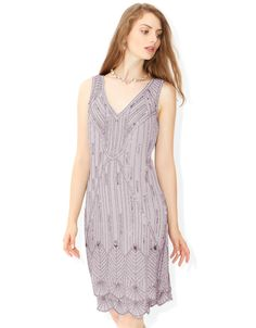Betsy Flapper Dress