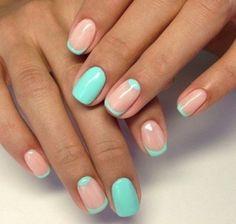 vernis à ongles pour printemps - été