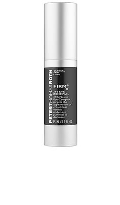 PETER THOMAS ROTH FirmX 360 Eye Renewal. #peterthomasroth Skin Care Clinic, Peter Thomas Roth, Crows Feet, Rebecca James, Puffy Eyes, Pop Fashion, Im Not Perfect, How To Apply