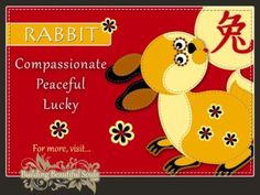 Year of the Wascally Wabbit