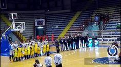 Cuore basket Napoli VS Luiss Roma