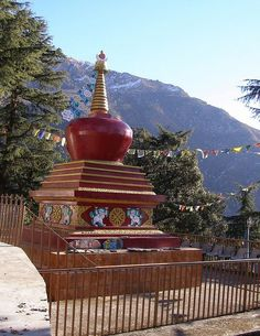 Top 10 Sights in Dharamshala. Buddha Wisdom, Buddha Buddhism, Indian Eyes, Family Holiday, Joyful, Wonders Of The World, Exotic, Wanderlust, Top