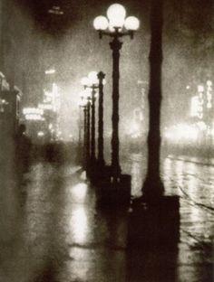 Alvin Langdon Coburn 1909