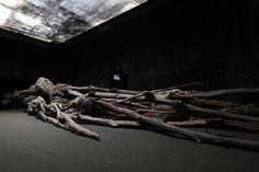 Berlinde De Bruyckere, Venice Biennale, 2013