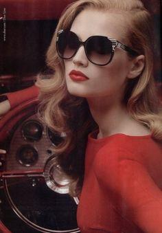 Toni Garn- Dior