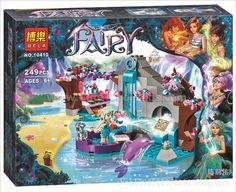ของเล่นเด็ก ตัวต่อขนาดเท่าเลโก้ 249 ชิ้น ~ 499.00 บาท >>