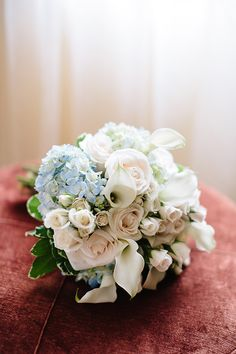 "My gorgeous bouquet by ""flowers by yukie"".  Main Line Wedding Photography"
