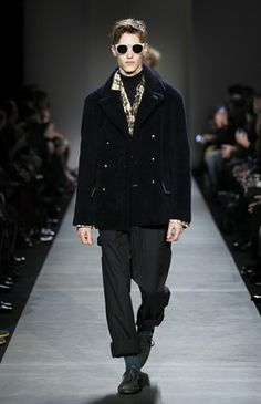 Marc by Marc Jacobs Mens FW13