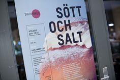 Soett och Salt - workshop
