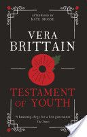 TESTAMENT OF YOUTH, one of the most famous autobiographies of the First World War, is Brittain's account of how she survived those agonising years; how she lost the man she loved; how she nursed the wounded and how she emerged into an altered world. A passionate record of a lost generation.