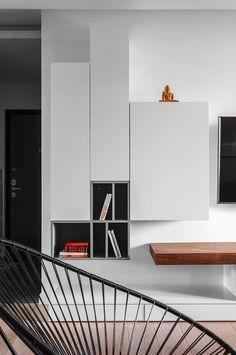 eket schrankkombination f e wei grau ikea hacks pinterest haus schrank und flure. Black Bedroom Furniture Sets. Home Design Ideas