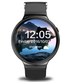 IQI I4 Smart Watch