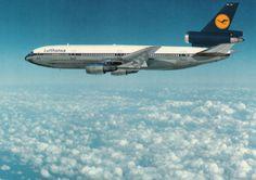 Airplane Postcards : Photo