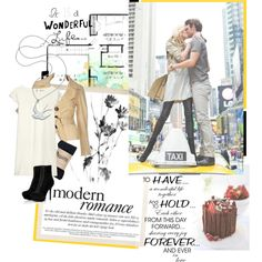 A fashion look from August 2012 featuring tee shirt dress, beige jacket and footless tights. Browse and shop related looks. Footless Tights, Tee Shirts, Fashion Looks, Shirt Dress, Coat, Modern, Polyvore, Shopping, Collection