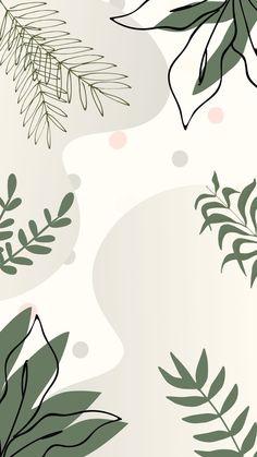 Simple Iphone Wallpaper, Watercolor Wallpaper Iphone, Phone Wallpaper Images, Minimalist Wallpaper, Iphone Wallpaper Tumblr Aesthetic, Cute Patterns Wallpaper, Green Wallpaper, Iphone Background Wallpaper, Colorful Wallpaper