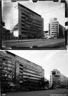 Arhitecti romani – Horia Creanga (1892 – 1943) | O casa pe zi