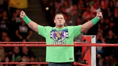Backstage News On John Cena's Status For WrestleMania 35