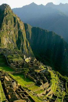 Here are the top 5 Peru ecotourism attractions | Ballestas Islands | Huascaran National Park | Lake Titicaca | Machu Picchu | Puerdo Maldonado |
