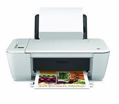 HP DJ 2540 Wireless Photo Printer - Top 10 Best Wireless Color Photo Printers in 2016 Reviews