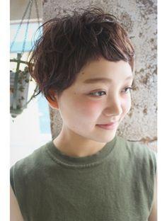 カライングドゥ(ing deux)【+~ing deux】komachiコンパクトショート【三橋歩】
