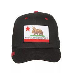 New CA Republic Cap