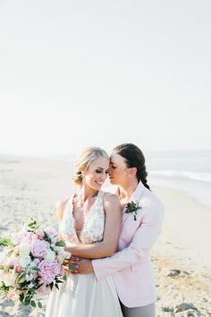 Lesbian pink laguna