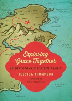Exploring Grace Together: 40 Devotionals for the Family by Jessica Thompson,http://www.amazon.com/dp/1433536919/ref=cm_sw_r_pi_dp_y5lXsb03CGDFC4AS