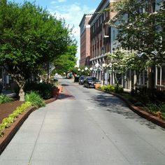 Downtown Salisbury Md