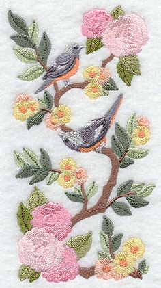 Machine Embroidery Designs at Embroidery Library! - Color Change - F8815