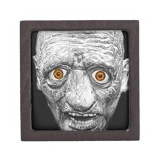 Monster Premium Keepsake Boxes  #Monster #Halloween #Keepsake