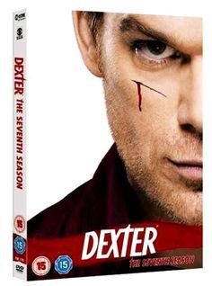 Dexter Season 7 DVD Blu-ray