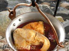 Paksi halászlé recept