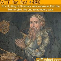 WTF Fun Facts is updated daily with interesting & funny random facts. We post about health, celebs/people, places, animals, history information and much more. New facts all day - every day! Wtf Fun Facts, True Facts, Funny Facts, Funny Memes, Jokes, Random Facts, Funny History Facts, That's Hilarious, Random Stuff