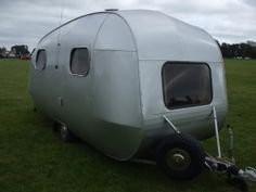 SMV Vintage Campers Trailers, Camper Trailers, Airstream Bambi, Tortoises, Mobile Homes, Caravans, Recreational Vehicles, Classic Cars, Castle