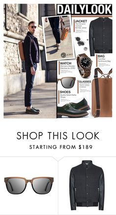 """JORD Wood Watches #6"" by stylect ❤ liked on Polyvore featuring Shwood, Fieldcrest, women's clothing, women's fashion, women, female, woman, misses and juniors"