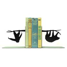 Looking for the perfect literary gifts for sloth lovers in your life? Look no more for the perfect sloth bookends, bookmarks, prints, stickers, and more. Sloth Bear, Raindrops And Roses, Whiskers On Kittens, Literary Gifts, My Spirit Animal, W 6, Book Nooks, Custom Items, Metal Art