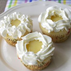 magic cupcakes cooking sweets postres lemon magic custard cakes magic ...