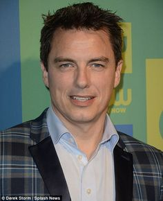 Actor and singer John Barrowman, 47, answers our health quiz...