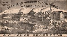 Camden, NJ - 1890 - Historical and Industrial Review of Camden, New Jersey</font></b>ds