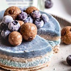 Cheesecake Recipes, Cupcake Recipes, Dessert Recipes, Desserts, Chocolate Chip Oatmeal, Small Cake, Gluten Free Cakes, Baked Apples, Cream Cake