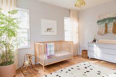 Celebrity Design Reveal Jp And Ashley Rosenbaum S Nursery