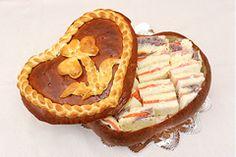 パーティー、イベントなどにおすすめ!オーダー限定パンのパン・ド・リオレはシェカザマ