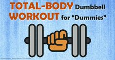 Here's how you use a pair of dumbbells to perform a broad range of exercises. http://fitness.mercola.com/sites/fitness/archive/2014/08/29/dumbbell-exercises.aspx