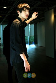 Lee Soo Hyuk. Miss this oppa a lot. Hope to see more from him in dramas, soon...