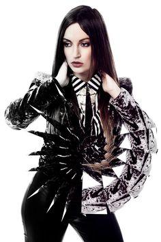 •|MISSUNDERSTOOD|• #Fashion #Editorial #EditorialFashion  www.gavinsf.co.uk
