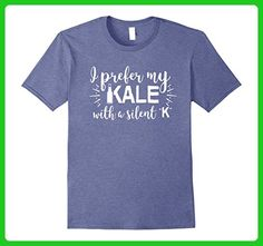 a73a6ffb8 Mens I Prefer My Kale With A Silent