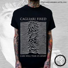 AVAILABLE NOW! A tribute to one of our favorite bands of all time. Limited edition, only 35 available. Do your thing now cagliarifixed.bigcartel.com #fixedgear #fixed #bike #bikes #fixedgearbike #tshirt #design #fixedgeargirl #follow #onlineshopping #necktattoos #cagliari #nobrakes  #fixiegram #pista #fixedlife #tattoos #fixie #fixies #onegear #brakeless #fixedlove #fixedforum #vintagebike #fixieporn #shopping #cycling #design #trackbike #joydivision by cagliarifixed