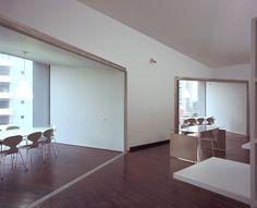 Casa do Cinema Manoel de Oliveira, Porto, 2003 - Souto Moura - Arquitectos Lda, Eduardo Souto de Moura