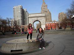 Nova York com crianças - o guia e as dicas da Nina e da Lili