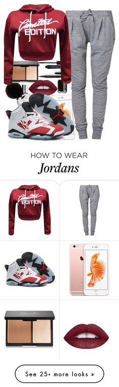 Untitled #989 by natalia-viana-gtl on Polyvore featuring Essie, Smashbox, Marc Jacobs, Roxy, women's clothing, women, female, woman, misses and juniors - http://amzn.to/2g1fale